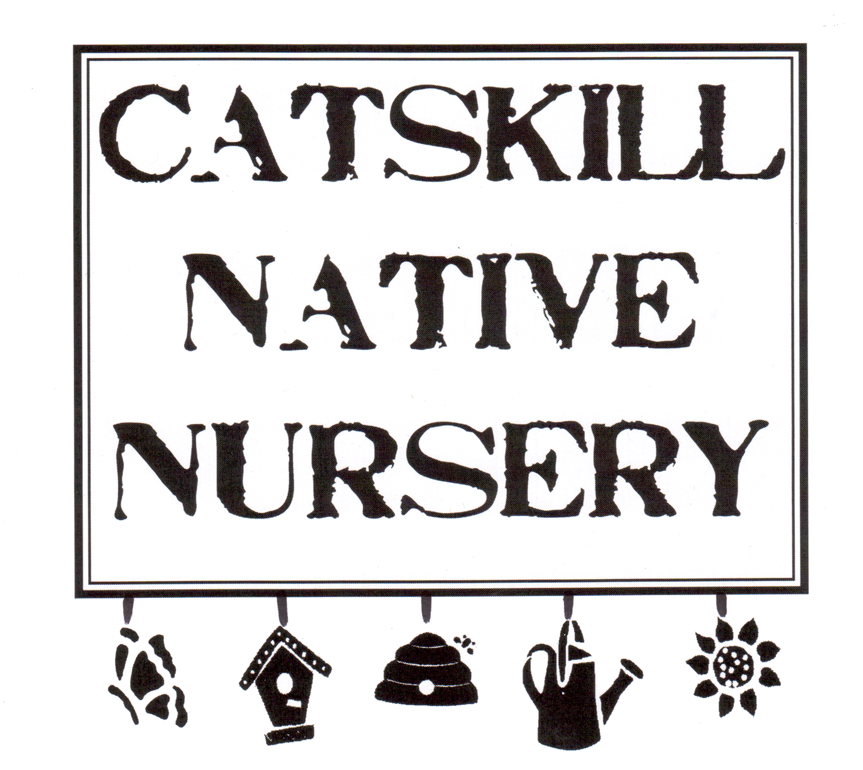 Catskill Native Nursery Plant Shop